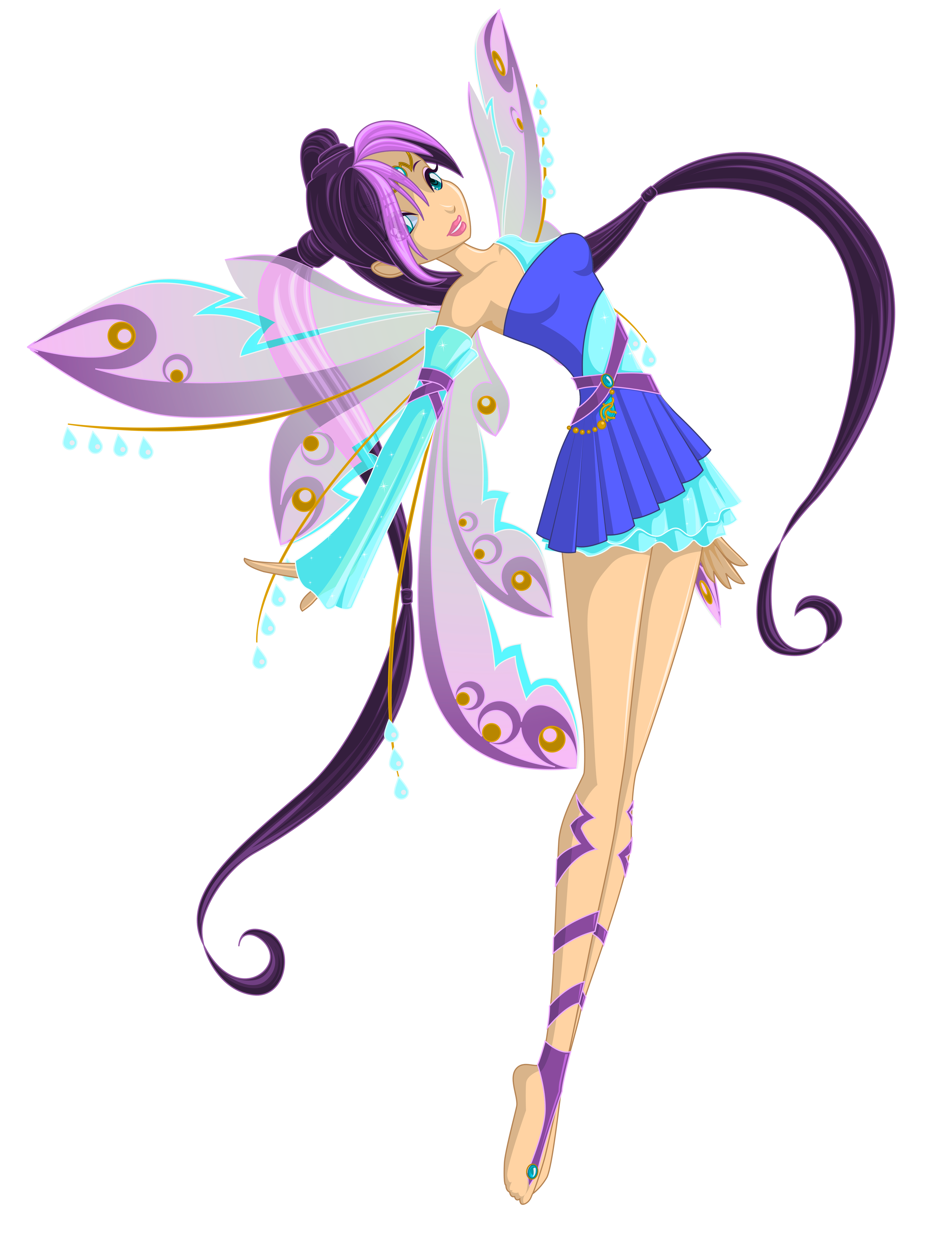 Fairy PNG - 14085