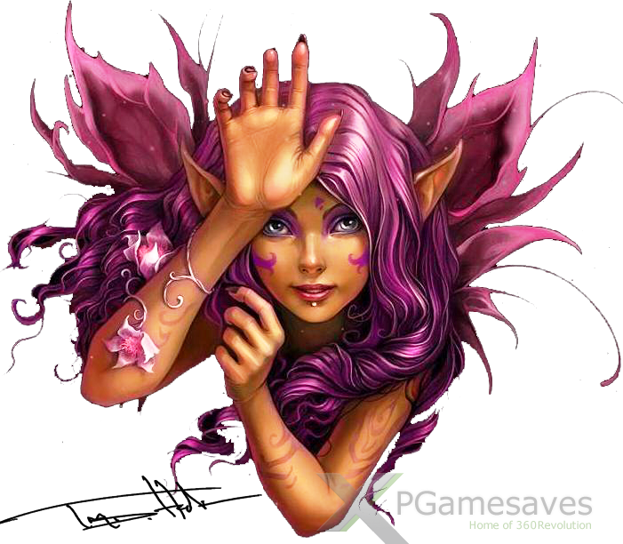 Fairy PNG - 14088