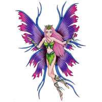 Fairy PNG - 14091
