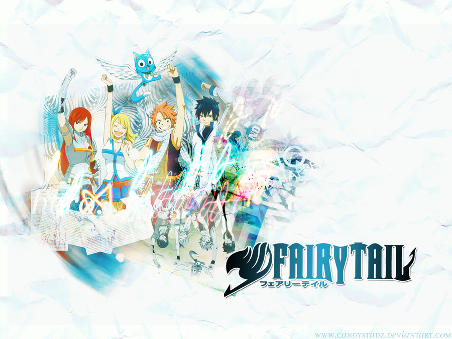 Fairy Tale Wallpaper by Candystudz PlusPng.com  - Fairytale HD PNG