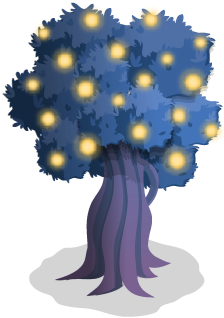 File:Fairytale Fairy Tree.png - Fairytale HD PNG