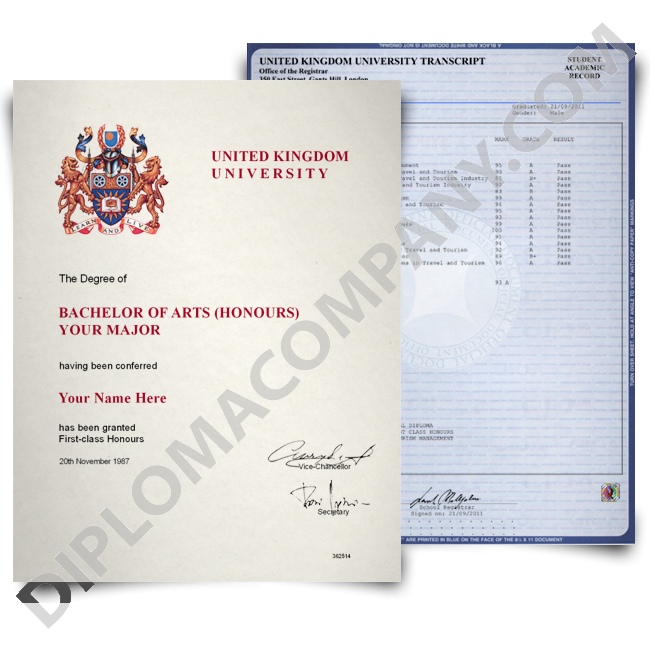 fake united kingdom diplomas and transcripts, fake united kingdom college  diplomas and transcripts, fake - Fake Degree PNG