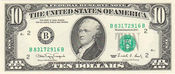 Fake Money PNG - 149980