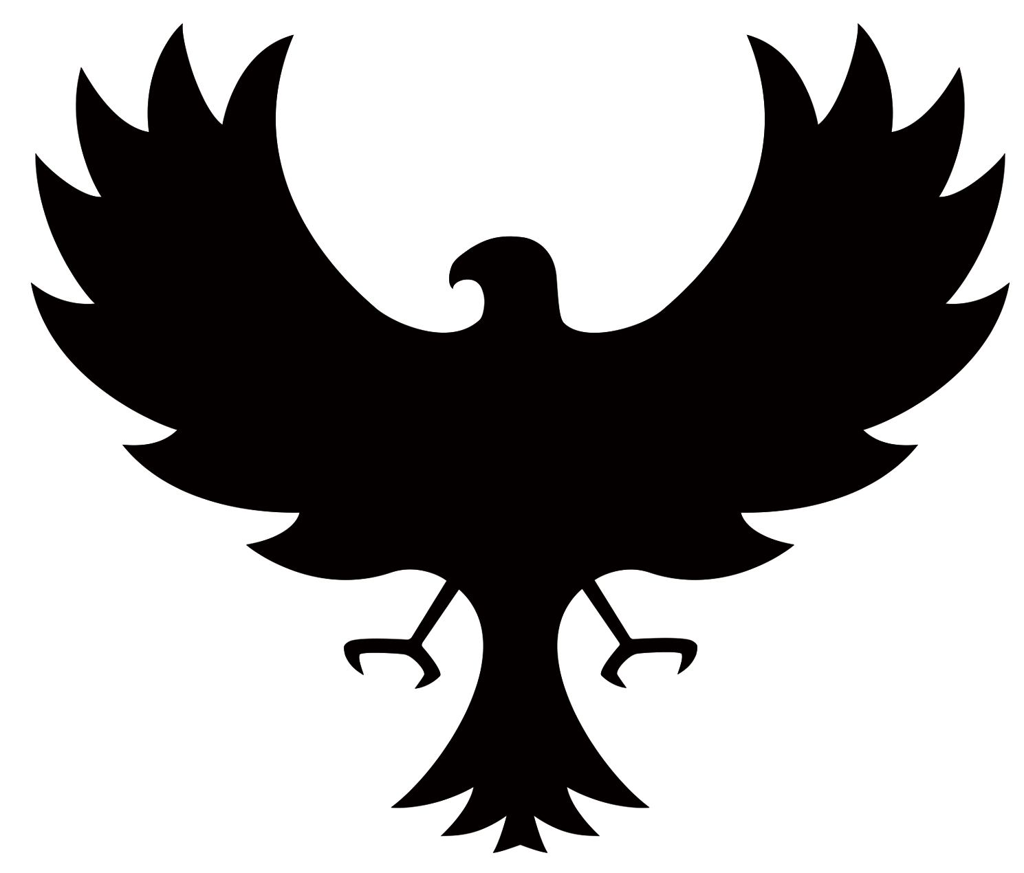 Falcon PNG - 12948