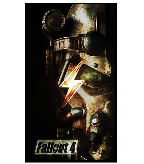 Fallout 4 HD Mobile Wallpaper