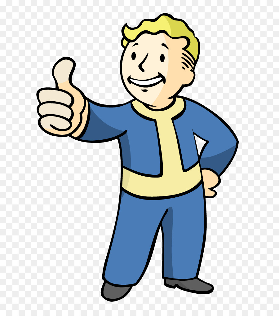 Fallout PNG - 172514