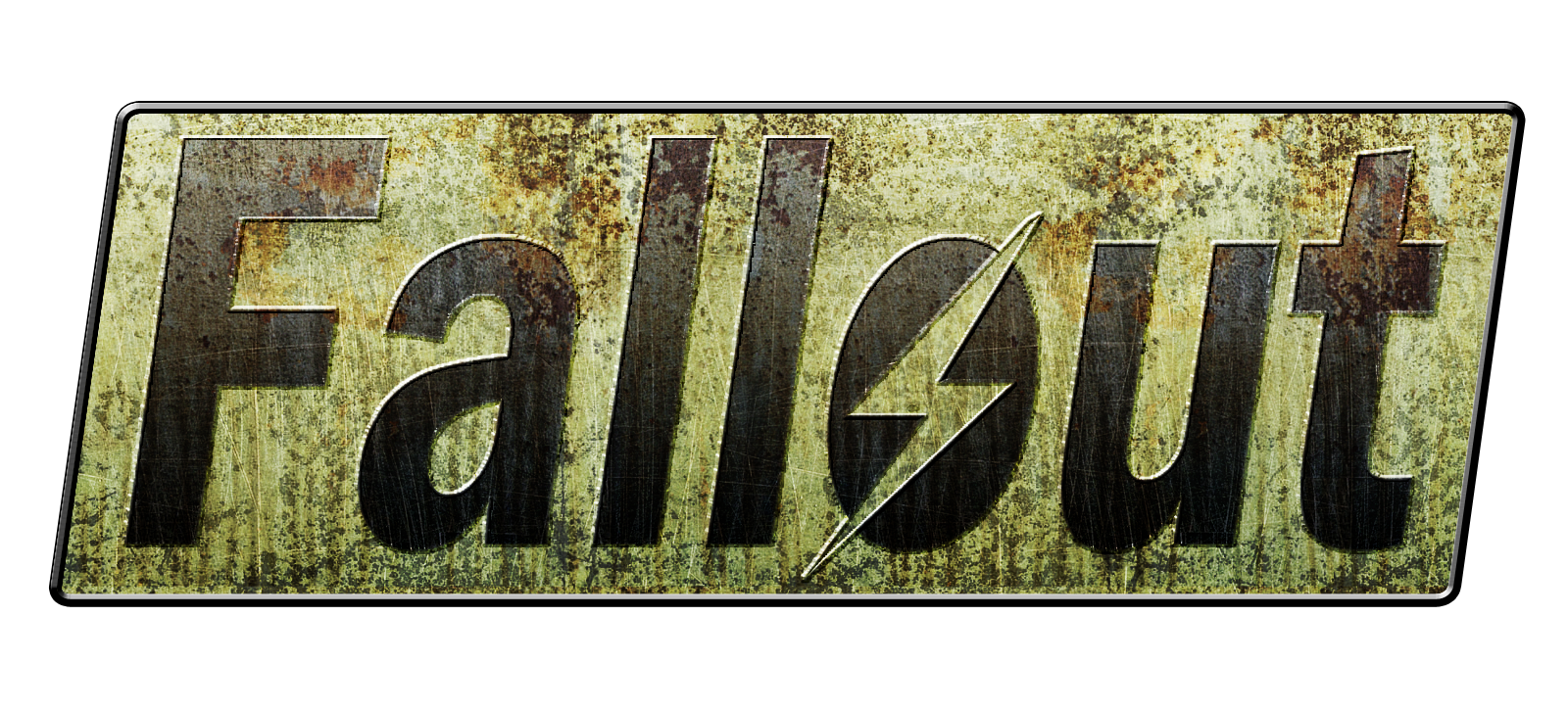 Fallout PNG - 172509