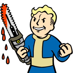 Fallout PNG - 172508