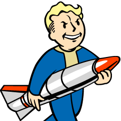 Fallout PNG - 172506