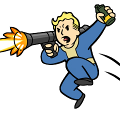 Fallout PNG - 172513