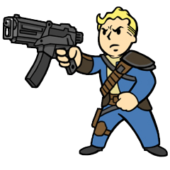 Fallout PNG - 172517