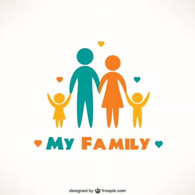 Images Family Cliparts.co - HD Wallpapers - Family Day PNG HD Free