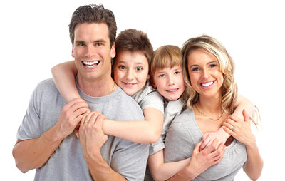 Family HD PNG-PlusPNG.com-400 - Family HD PNG