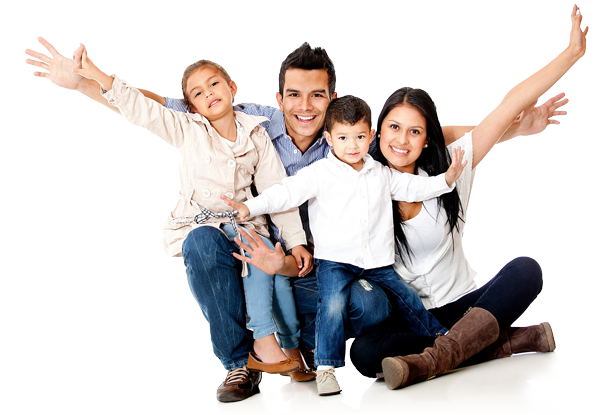 Family PNG Photos - Family HD PNG
