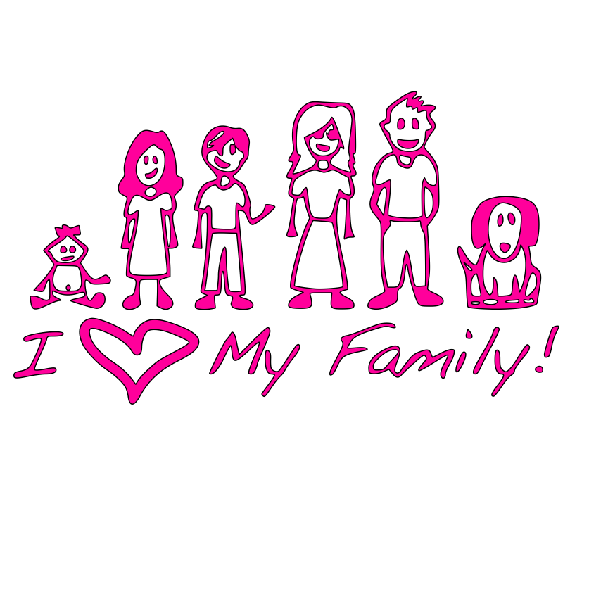 I Love My Family Images Hd Wi