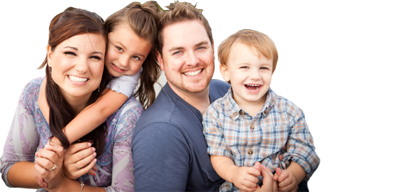 legacy-trust-and-wills-happy-family - Family PNG HD