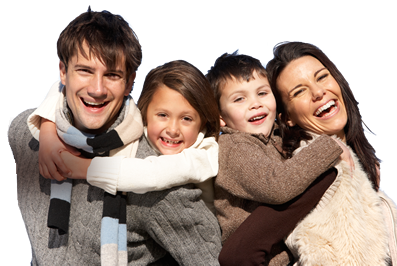 Life Insurance Transparent - Family PNG HD