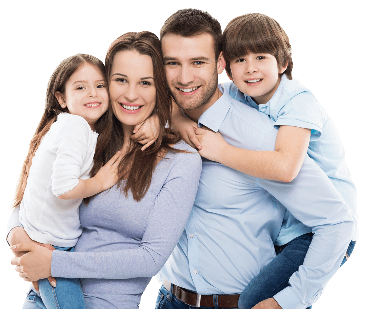 Family PNG HD - 125013