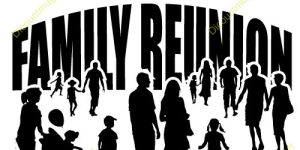 2017 PELZER FAMILY REUNION - Next Generation - Family Reunion PNG