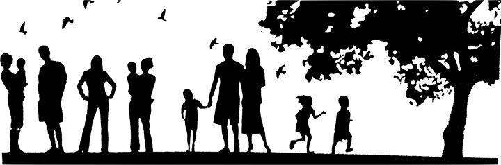 Cardiel Family Reunion @ Southern California Dream Center, Pomona [3 June] - Family Reunion PNG