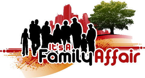 General Information About our Family Reunion - Family Reunion PNG
