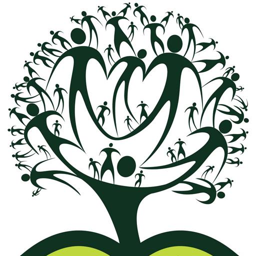 Clip art family tree outline