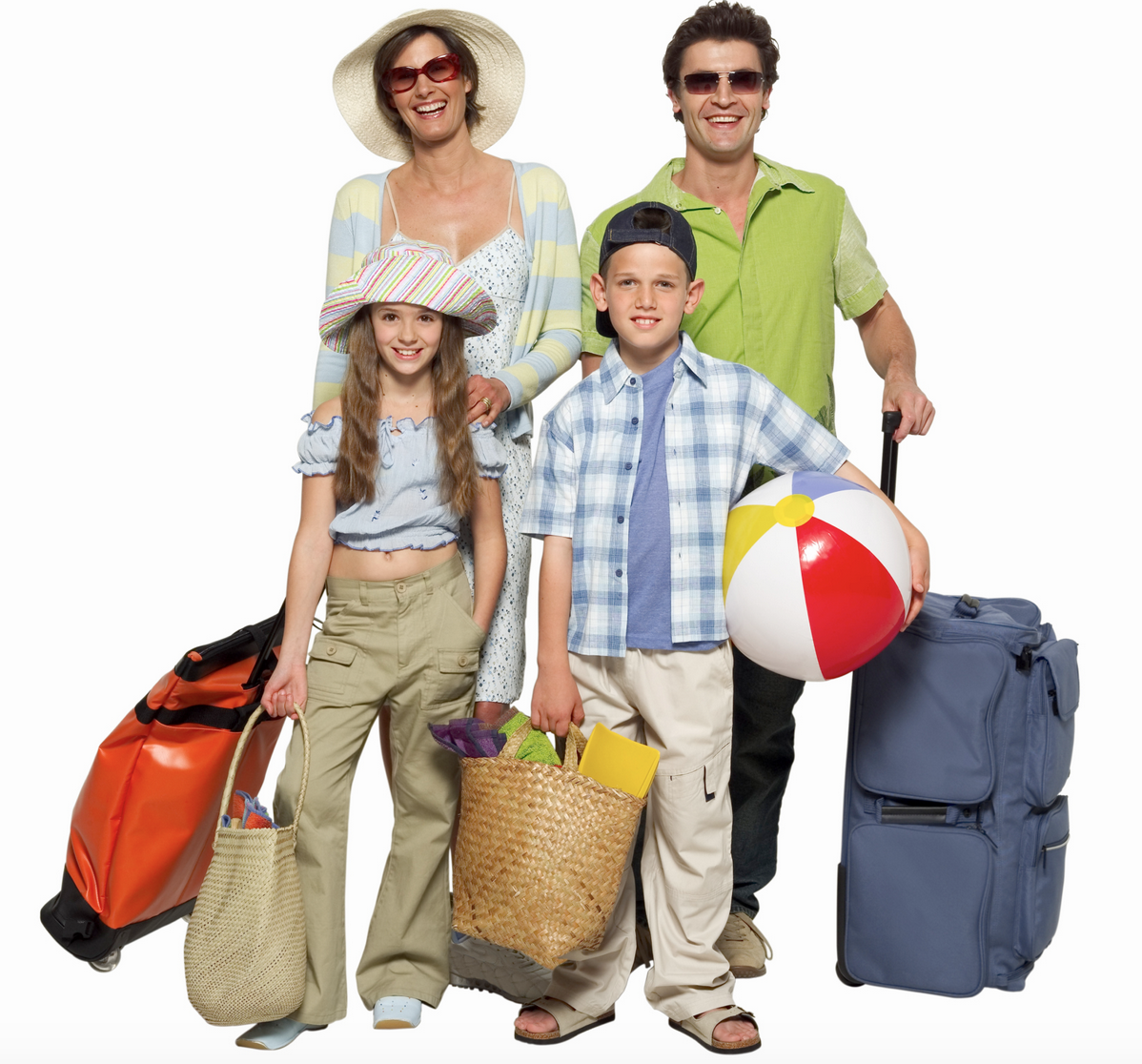 Family Vacation PNG-PlusPNG.com-1198 - Family Vacation PNG