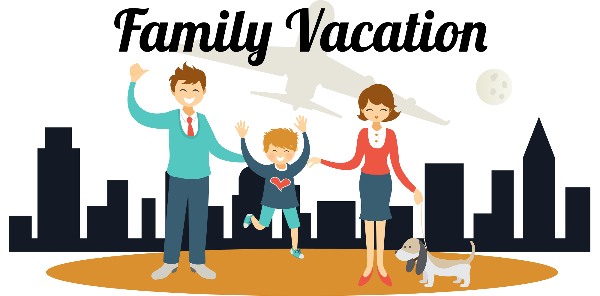 Family Vacation PNG-PlusPNG.com-2000 - Family Vacation PNG