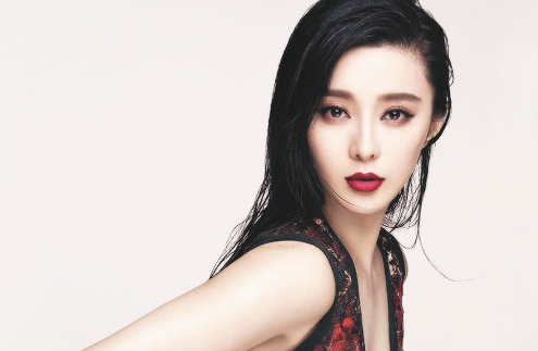 all fan bingbing gifs - Fan Bingbing PNG