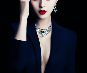 asian - Fan Bingbing PNG
