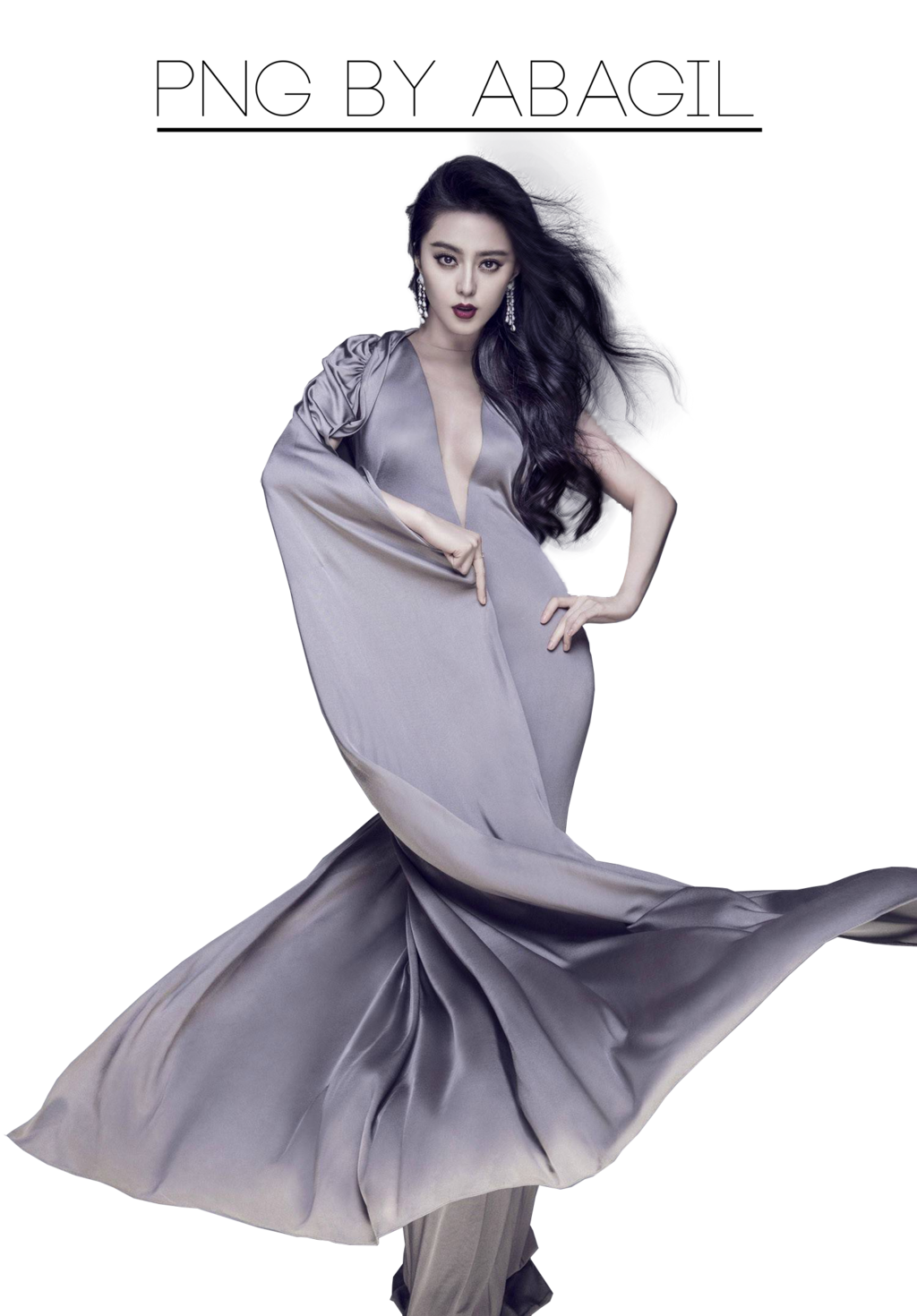 Fan Bingbing Transparent Background - Fan Bingbing PNG