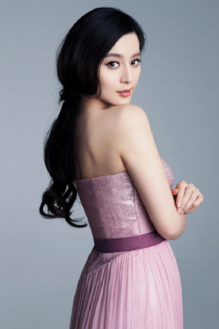 Most Popular Celebrities Fan Bingbing HD Wallpapers - Fan Bingbing PNG