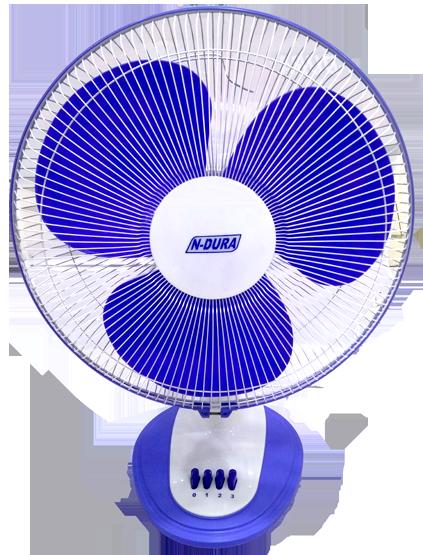 Table - Fan PNG