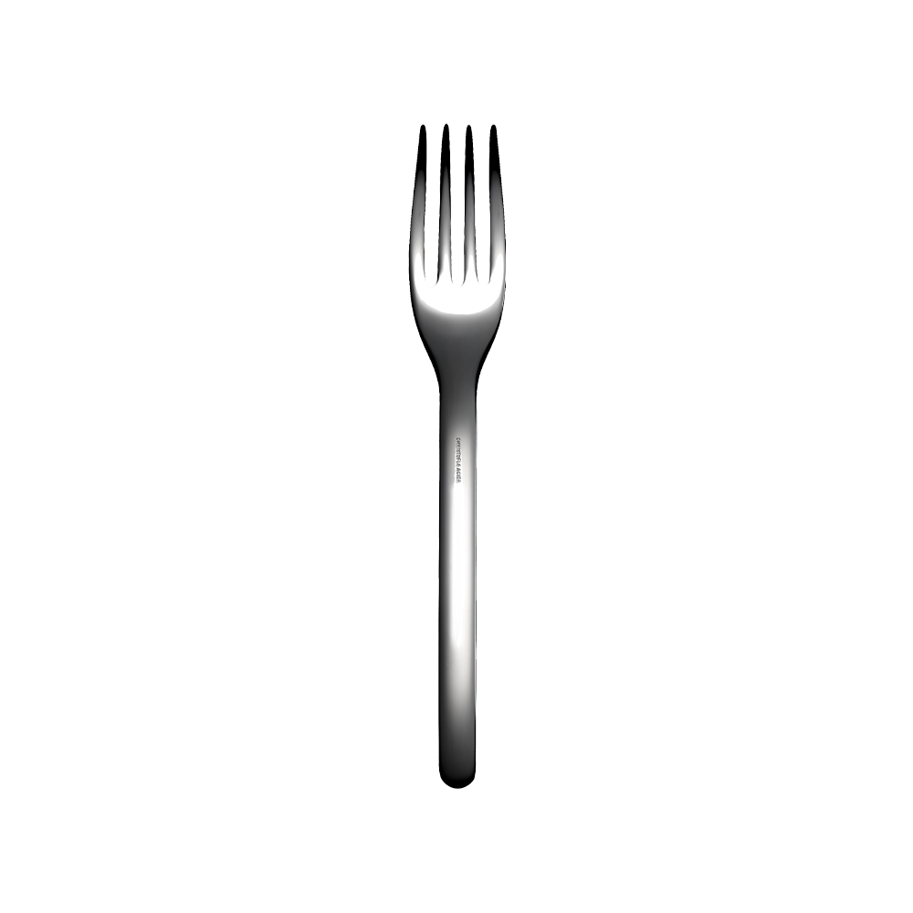Fork PNG Images - Fancy Fork PNG Black And White