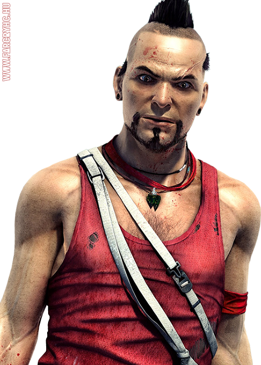 Far Cry PNG - 16262