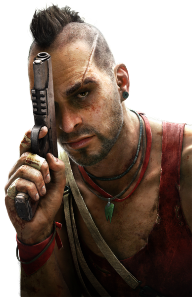 Far Cry PNG - 16263