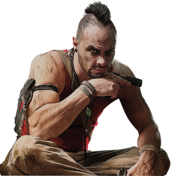 Far Cry PNG - 16239