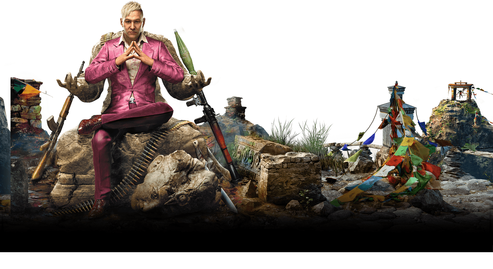 Far Cry PNG - 16251