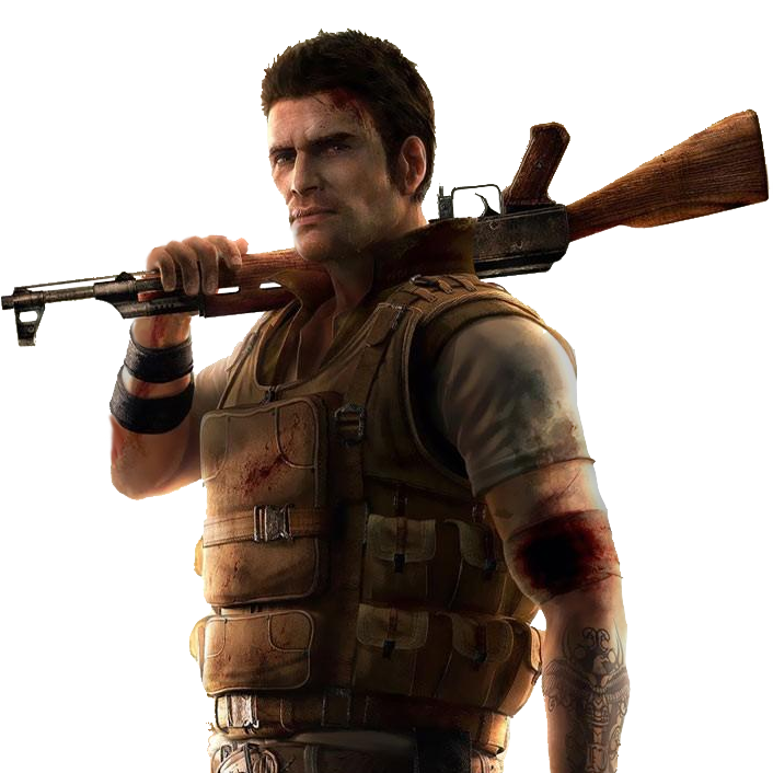 Far Cry PNG - 16252