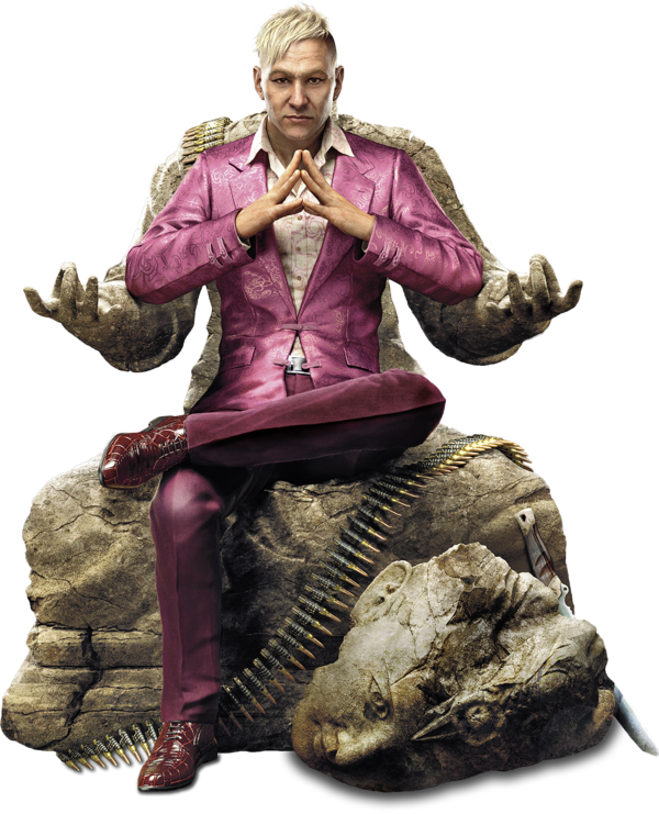 Far Cry PNG - 16258