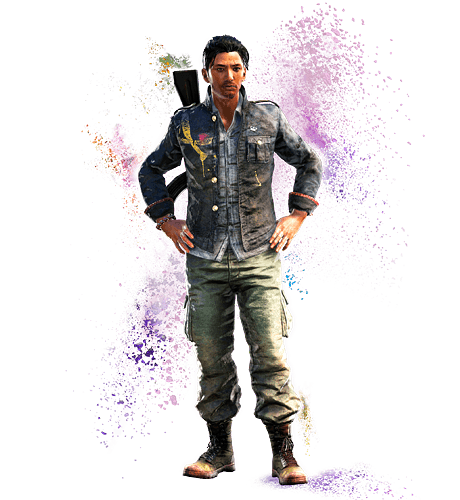 Far Cry PNG - 16253
