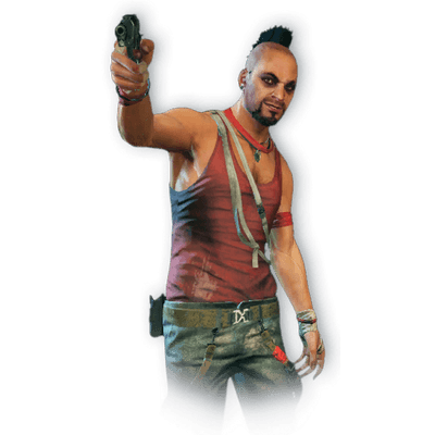 Far Cry PNG - 16246