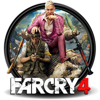 Far Cry PNG - 16249