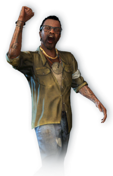 Far Cry PNG - 16247