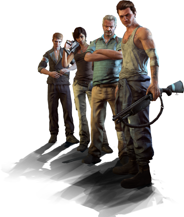 Far Cry Download Png PNG Image - Farcry HD PNG