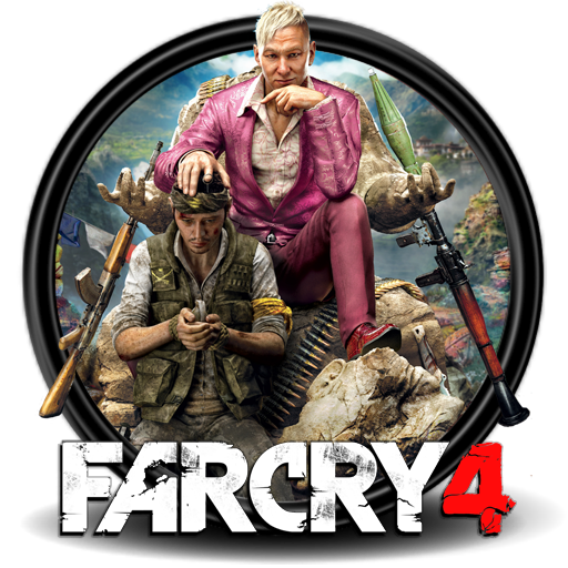 Far cry hd clipart - Farcry HD PNG