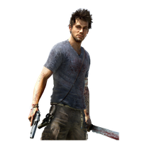 Far Cry Picture PNG Image - Farcry HD PNG