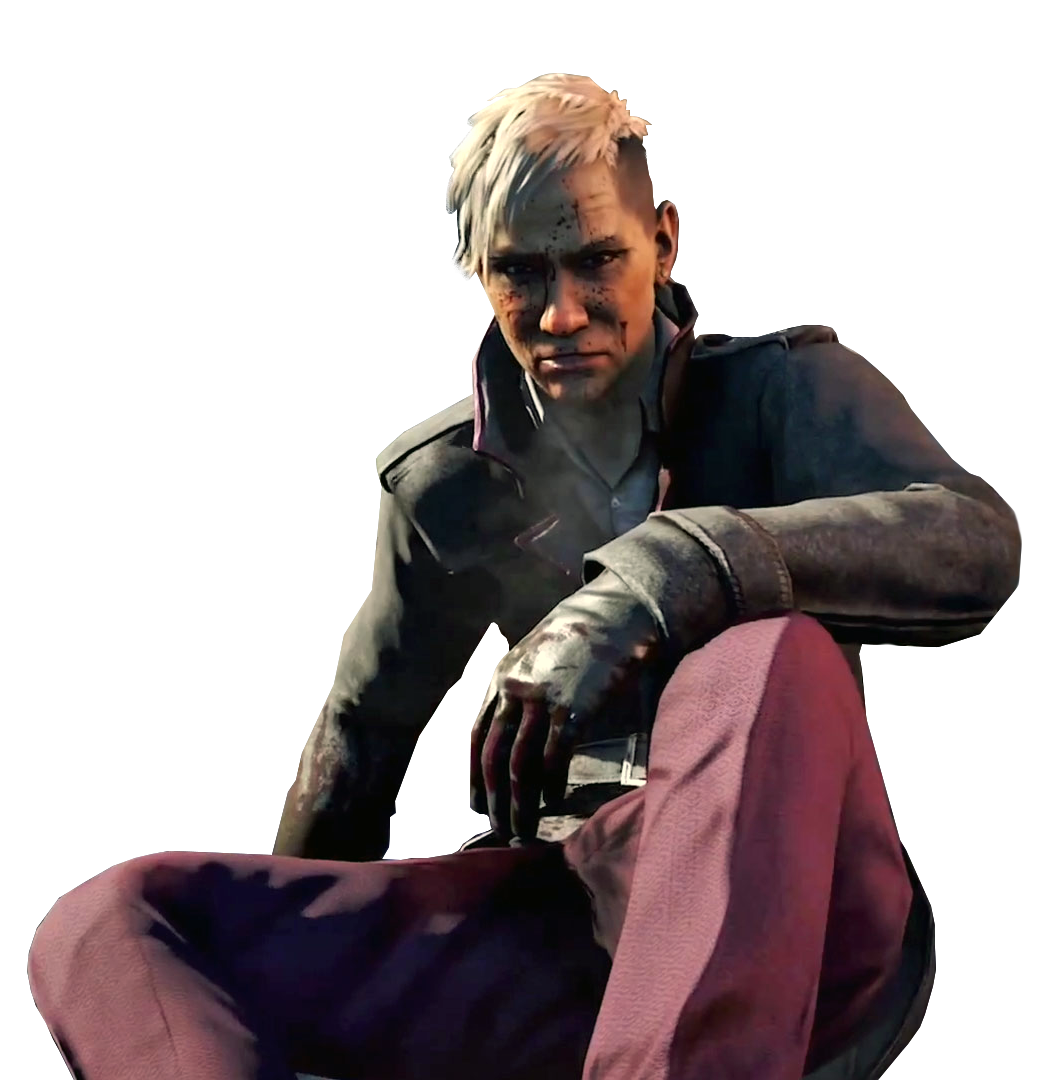 Far Cry Png Pic PNG Image - Farcry HD PNG