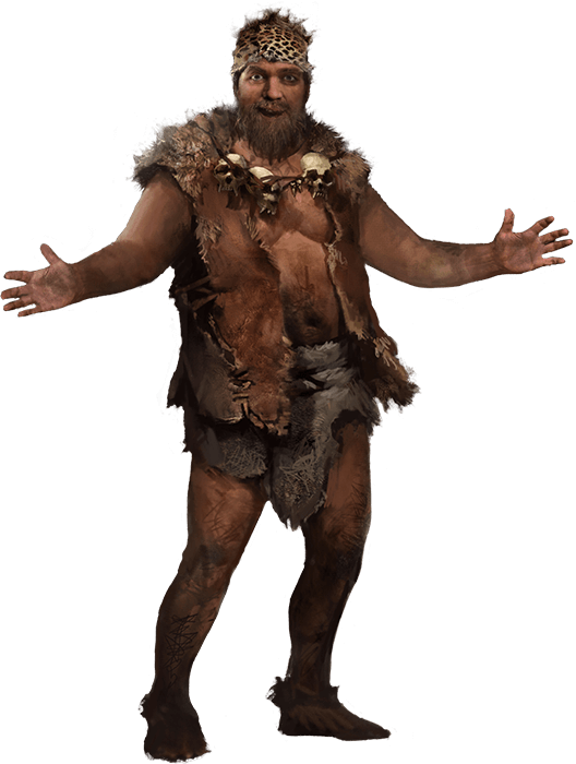 Urki (Herk).png - Farcry HD PNG