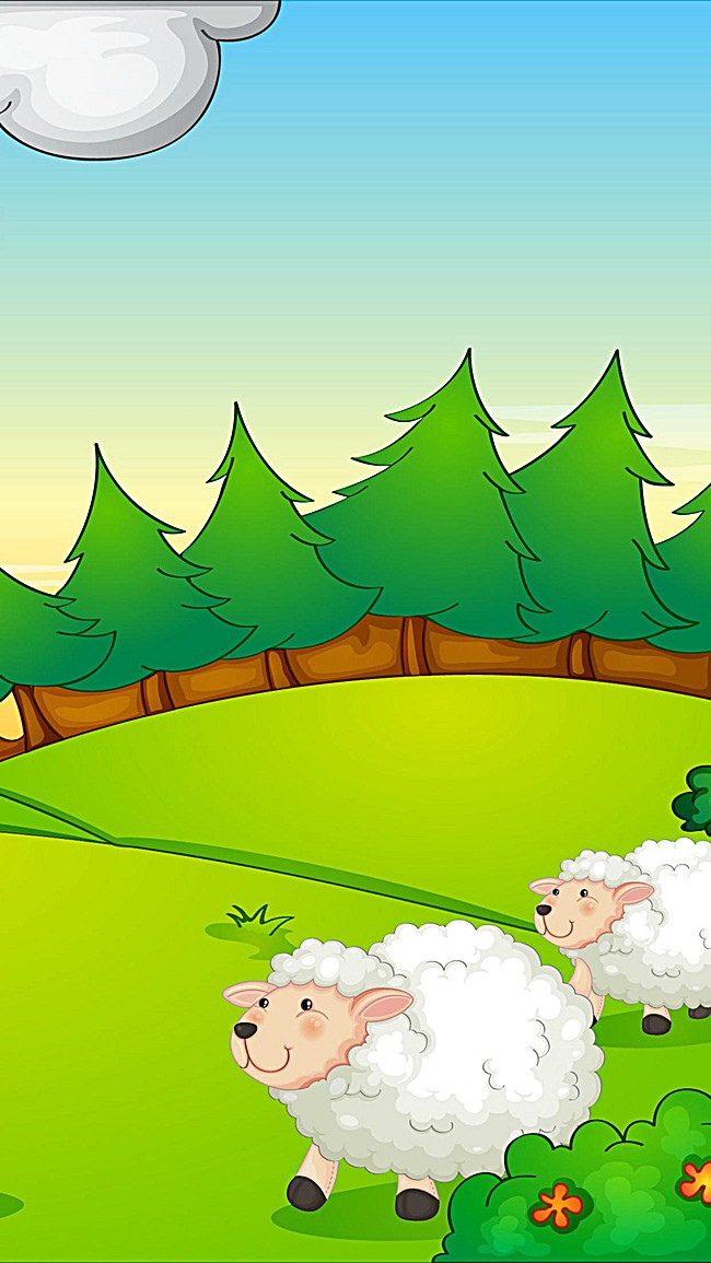 Farm Background PNG - 158142